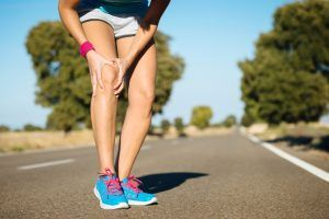 Runners Knee pain Enfield