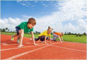 heel pain in children treatment