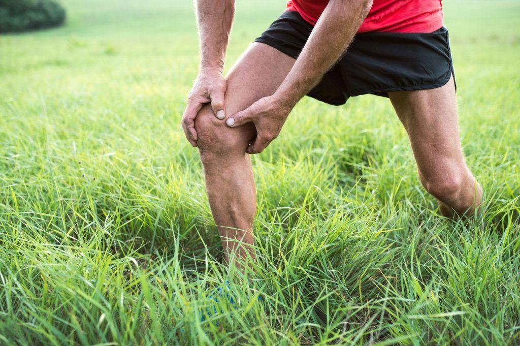 Arthritis in Knee South Australia