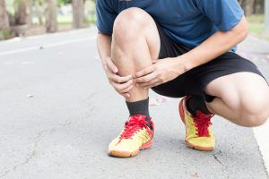 Shin Splints Injury Heathpool, 5068
